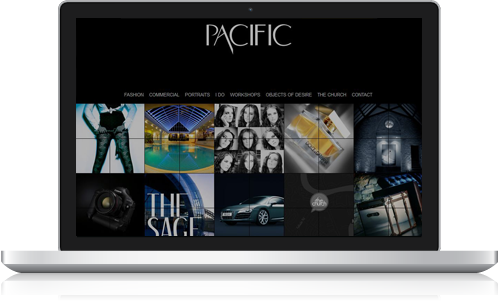 Pacific Studios